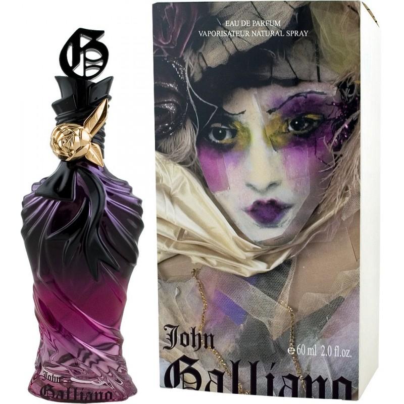 40ml Pour Femme De 1 Eau No Galliano John Le Parfum tsQdhrCx