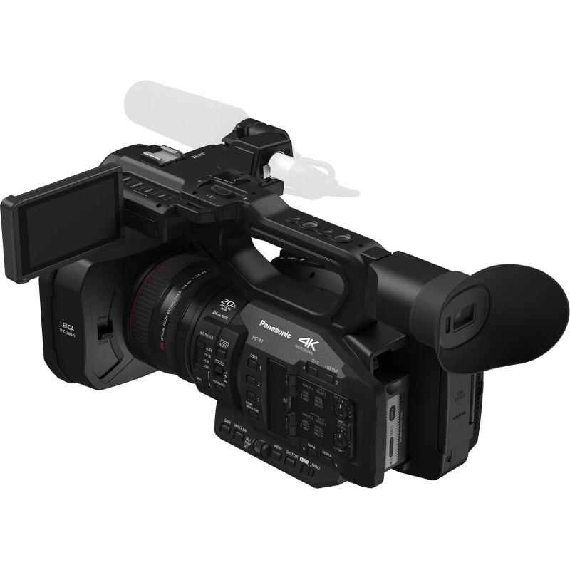 Panasonic HC-X1, black