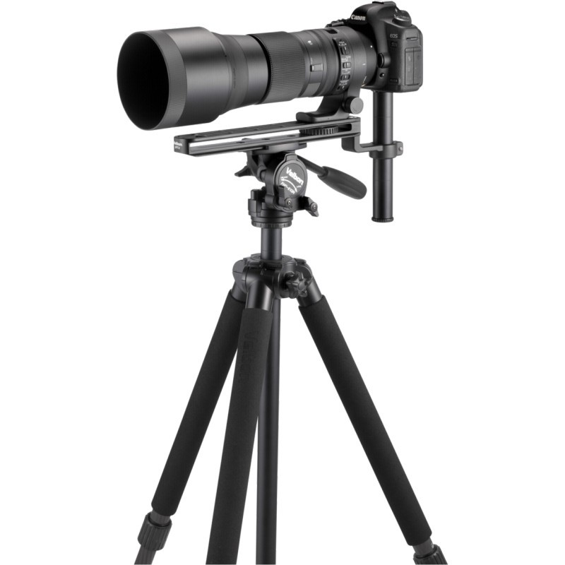 Velbon objektiivi tugi SPT-2