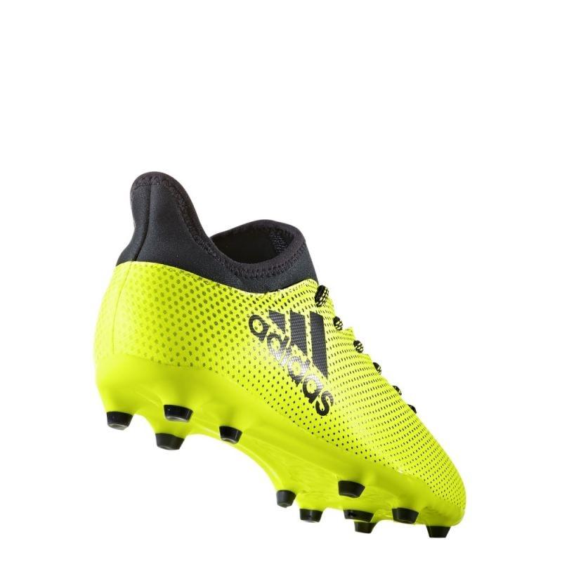 Kids football shoes adidas X 17.3 FG Jr S82369 - Training shoes ... f2a1b9e09f