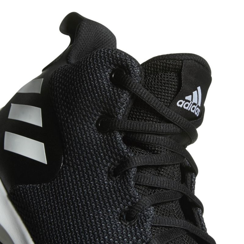 5445c6f26907b Men s basketball shoes adidas Explosive Flash M CQ0427 - Training ...