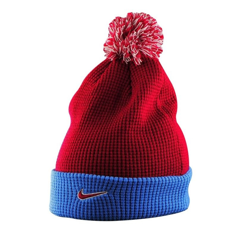 Winter hat for adults Nike Manchester City Beanie 881701-665 - Hats ... f47d6819467