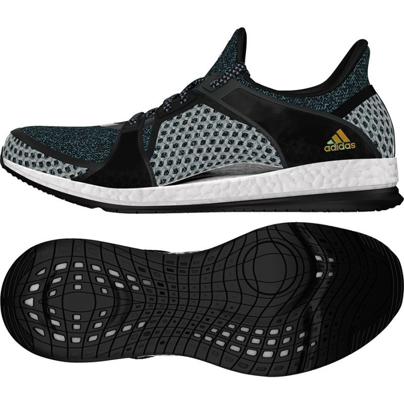 on sale d70be 8ac36 Womens training shoes adidas Pure Boost X Training W AQ4596