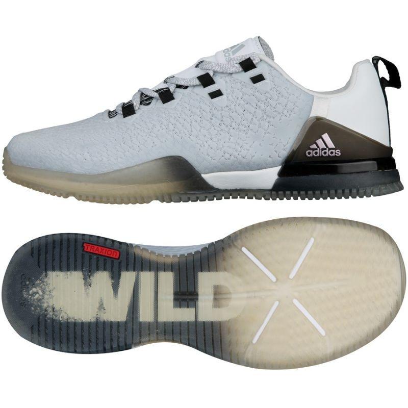 a572bcc11a7a Women s training shoes adidas Crazy Power TR W BB1557 - Training ...