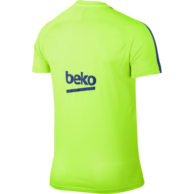 FC Barcelona Authentic Grand Slam Men s Polo Source · Men s football shirt  Nike Dry Squad FC Barcelona M 808924 369 c6eb242f17e