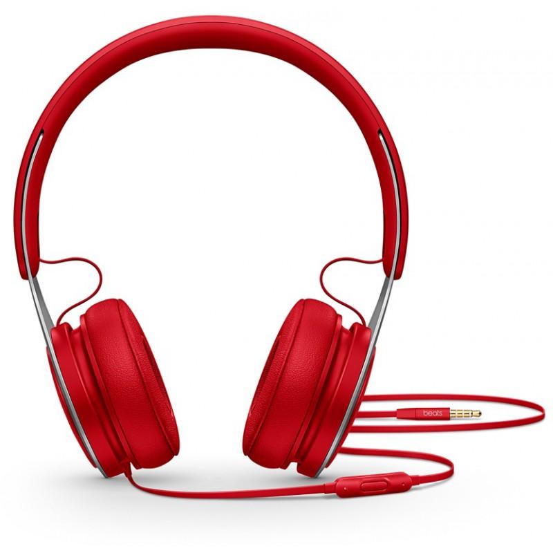 Beats kõrvaklapid Beats EP, punane