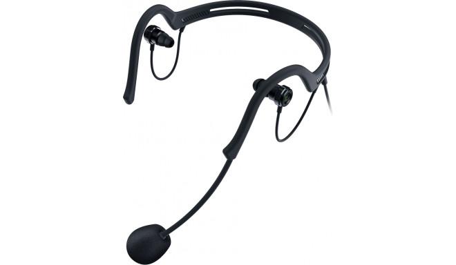 Razer kõrvaklapid + mikrofon Ifrit