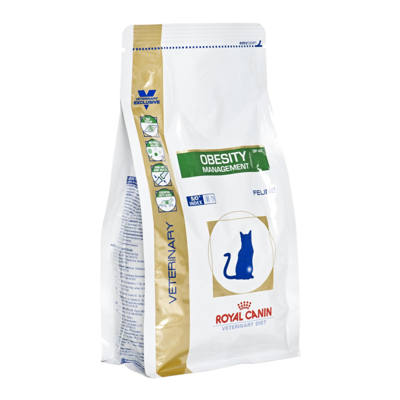 Feed Royal Canin Cat Obesity (0,40 kg )
