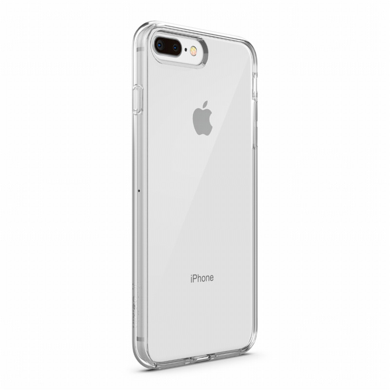 2f2bd51c5 Belkin SheerForce InvisiGlass Case for iPhone 8 Plus   7 Plus ...