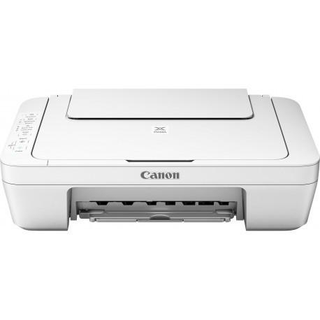 Canon tindiprinter PIXMA MG3051, valge