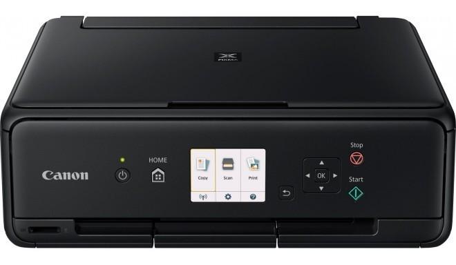 Canon inkjet printer PIXMA TS5050, черный
