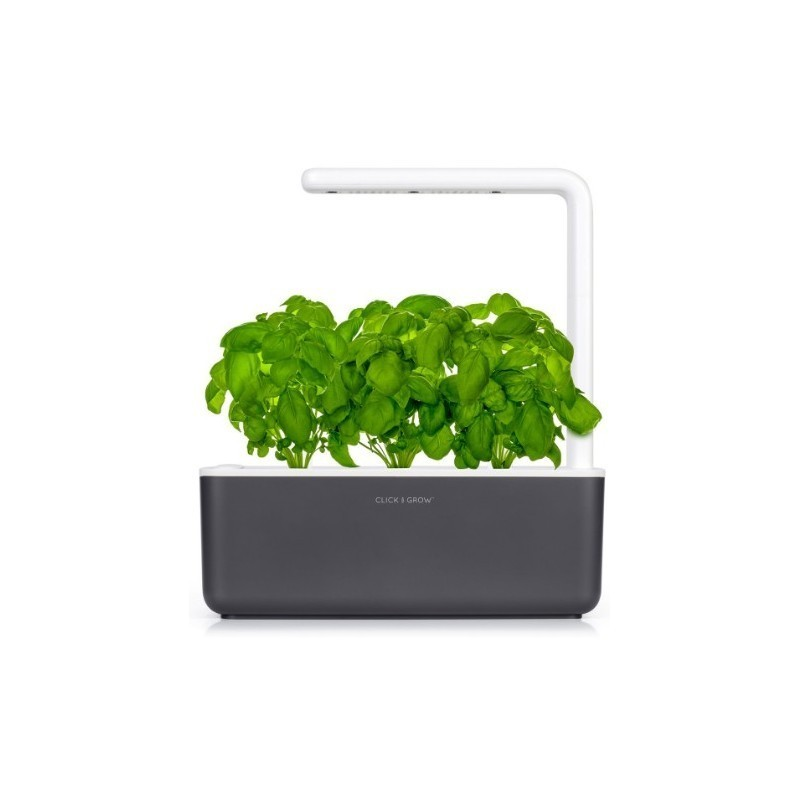 Click & Grow Smart Garden, grey