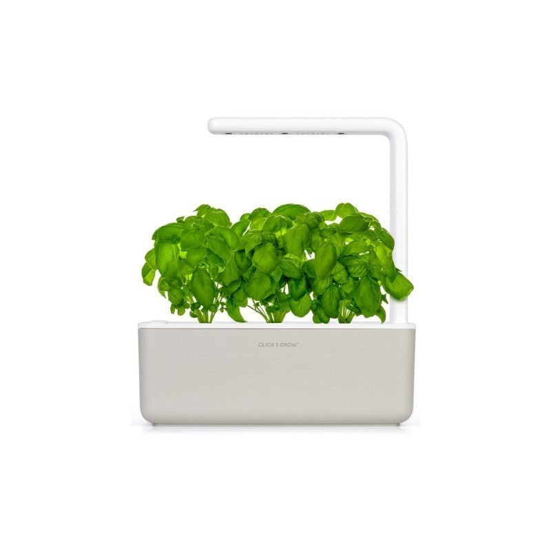Click & Grow Smart Garden, beige