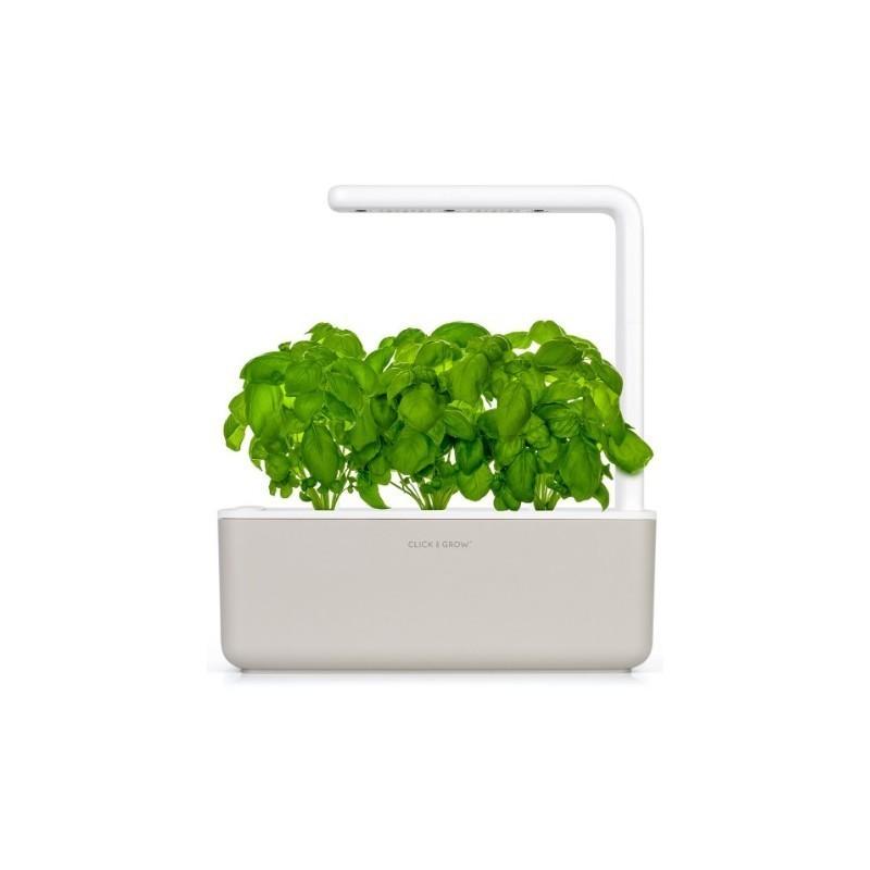 Click & Grow Smart Garden, бежевый