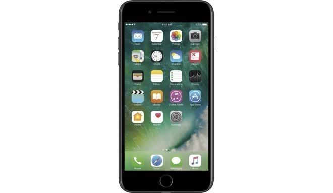 Apple iPhone 7 Plus 256GB, black