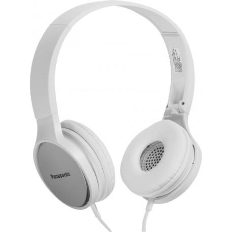 Panasonic kõrvaklapid + mikrofon RP-HF300ME-W, valge