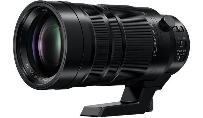 Panasonic Leica DG Vario-Elmar 100-400mm f/4.0-6.3 ASPH. Power O.I.S. objektiiv