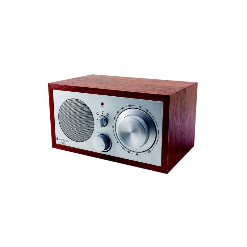 2def1dfef64 Raadio Soundmaster TR27, FM-raadio,puidust korpus - Kellad ...