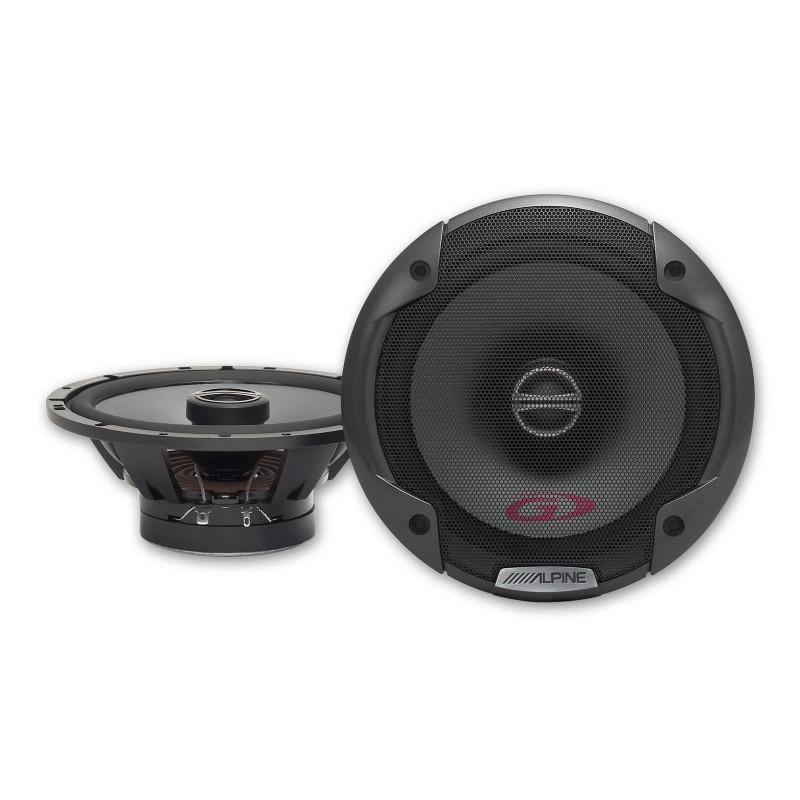 Speakers  Alpine  SPG17C2 (2.0; 240 W; 165 mm)