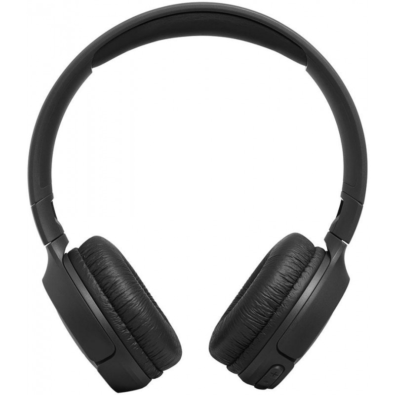 JBL wireless headset Tune 500BT, black