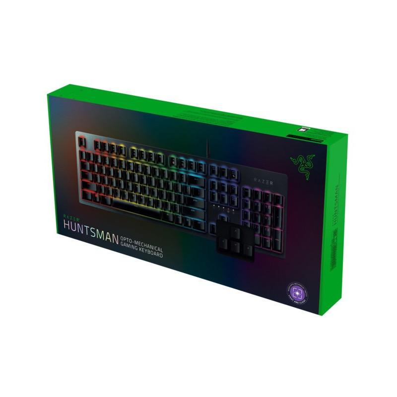 Razer klaviatuur Huntsman US