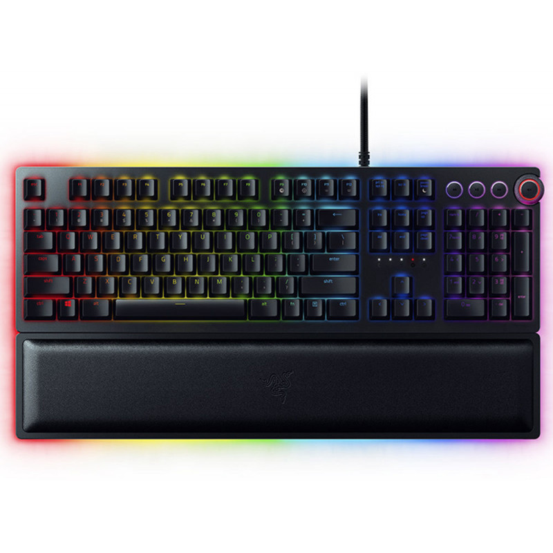 Razer klaviatuur Huntsman Elite NO