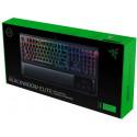 Razer keyboard Blackwidow Elite US Green Switches