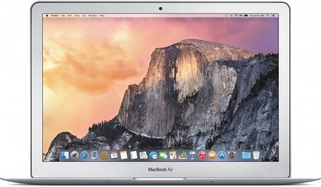 "Apple MacBook Air 13"" 128GB RUS"