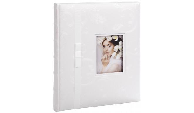Album B40PG Botia White window