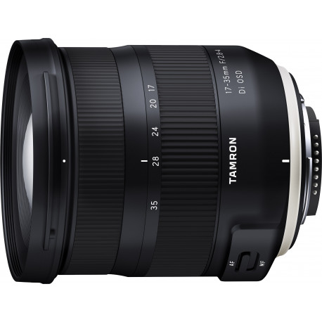 Tamron 17-35 мм f/2.8-4 DI OSD объектив для Nikon
