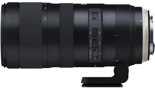 Tamron SP 70-200 мм f/2.8 Di VC USD G2 объектив для Canon