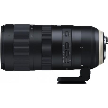 Tamron SP 70-200 мм f/2.8 Di VC USD G2 объектив для Nikon