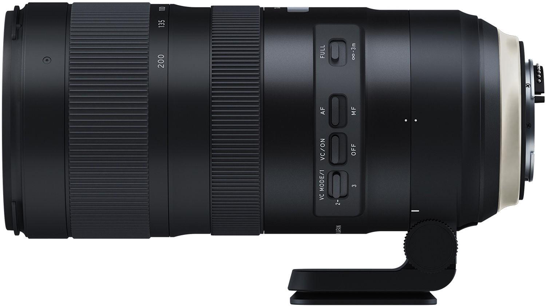 Tamron SP 70-200mm f/2.8 Di VC USD G2 objektiiv N..
