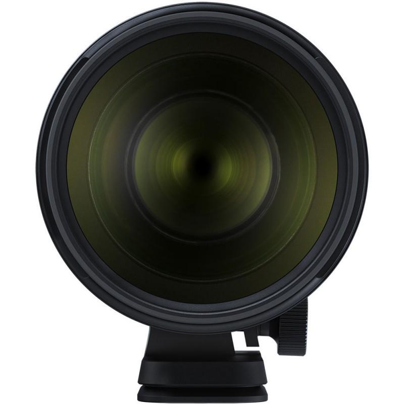 Tamron SP 70-200mm f/2.8 Di VC USD G2 objektiiv Nikonile