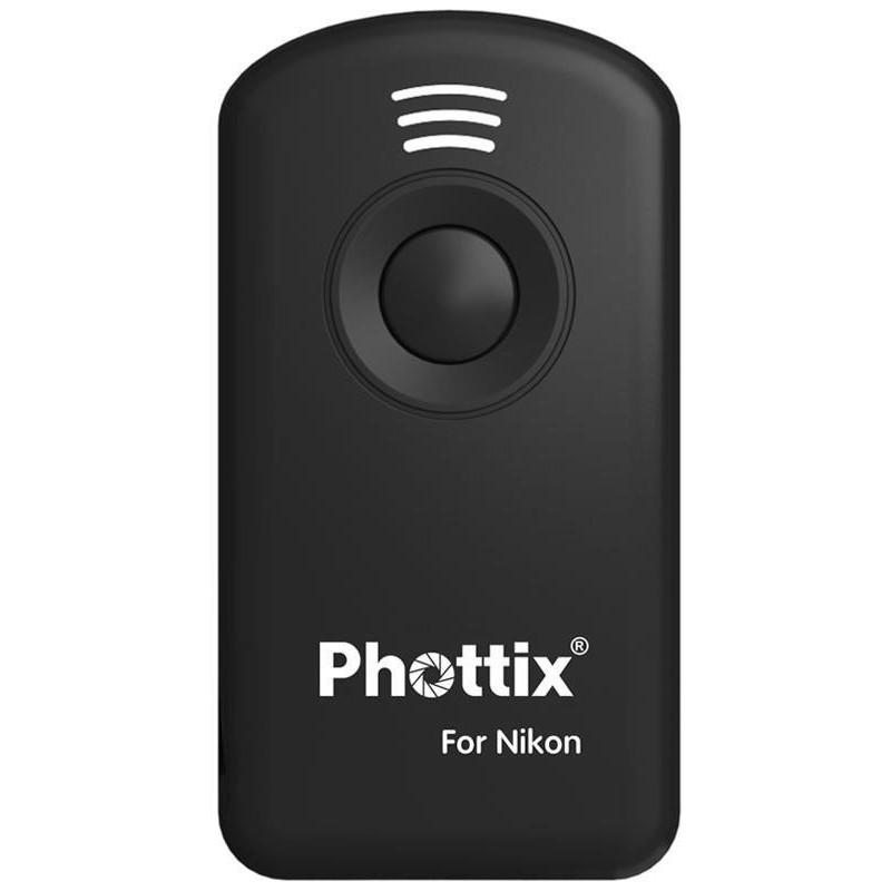 Phottix distantspäästik Nikonile (PH10004)