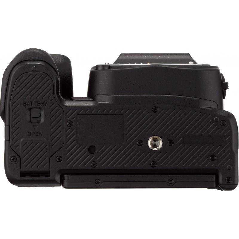 Pentax K-70 + Tamron 10-24mm