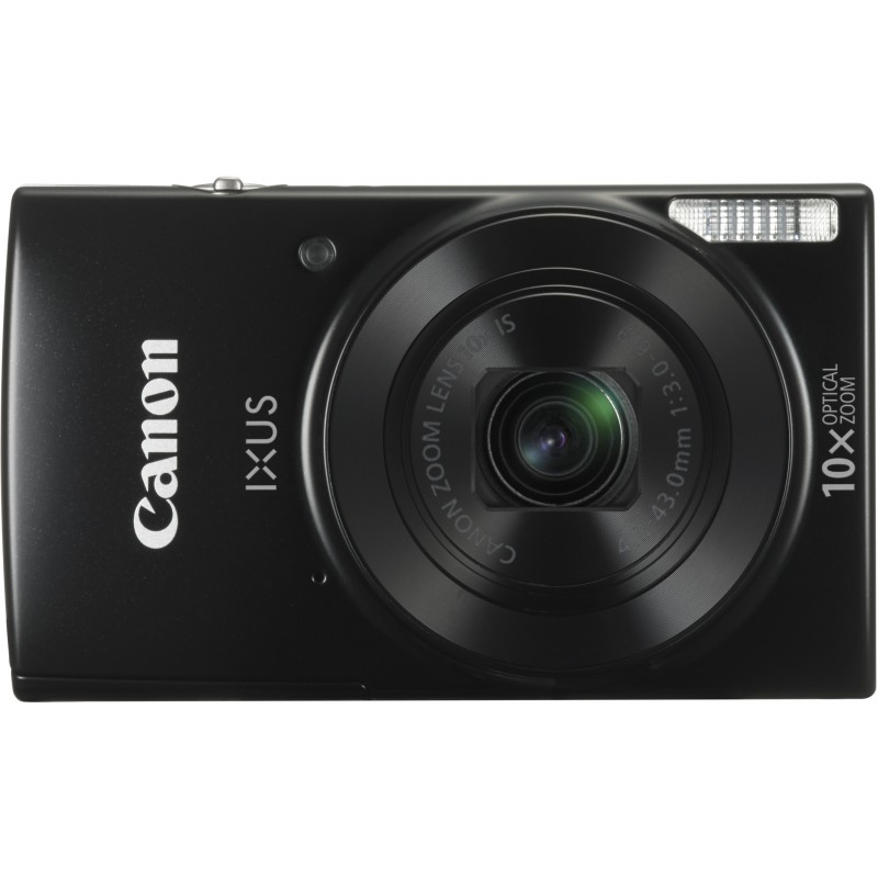 Canon Digital Ixus 190, must