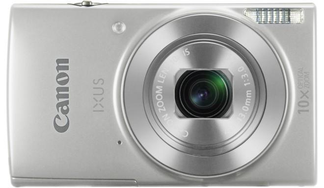 Canon Digital Ixus 190, silver
