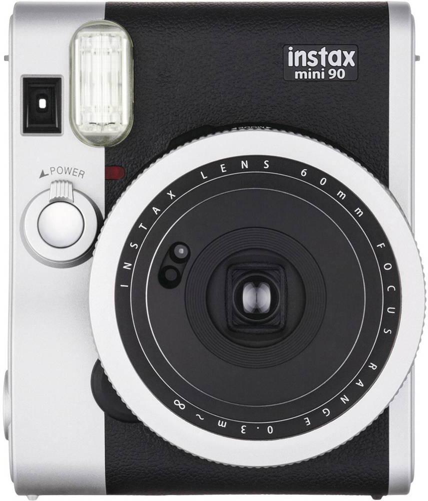Fujifilm Instax Mini 90 Neo Classic, mus..