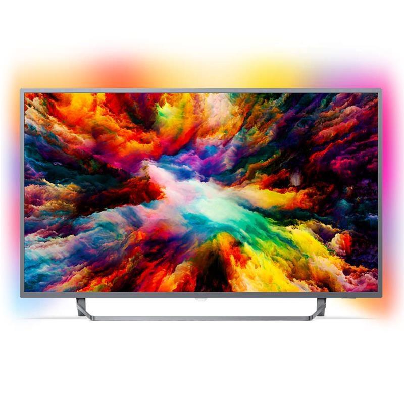 "65"" Ultra HD LED LCD-teler Philips"