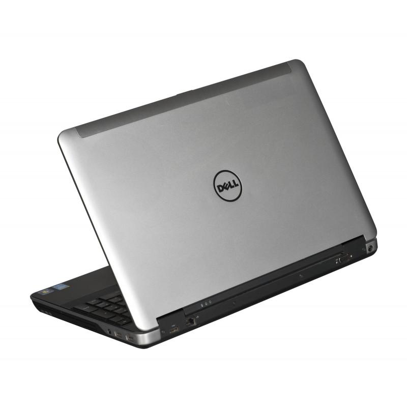 Dell e6540 m 2 slot