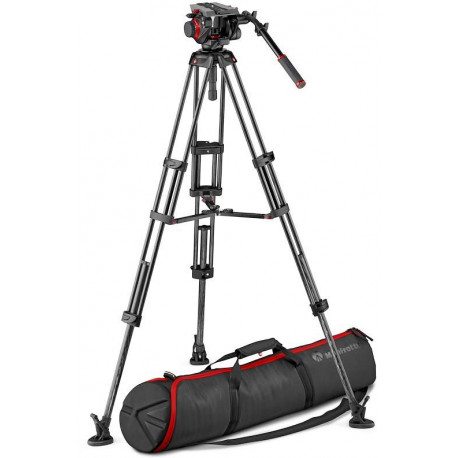 Manfrotto tripod kit MVK504TWINMC
