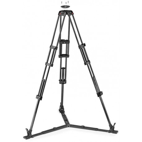 Manfrotto tripod MVTTWINGC CF Twin GS