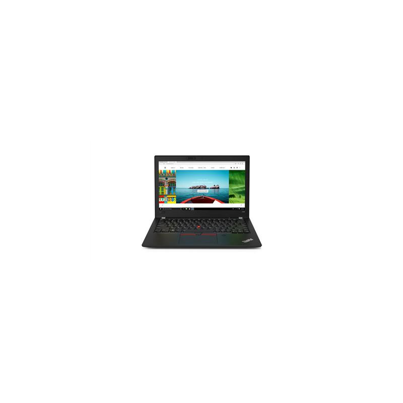 Lenovo ThinkPad X280 Black, 12 5