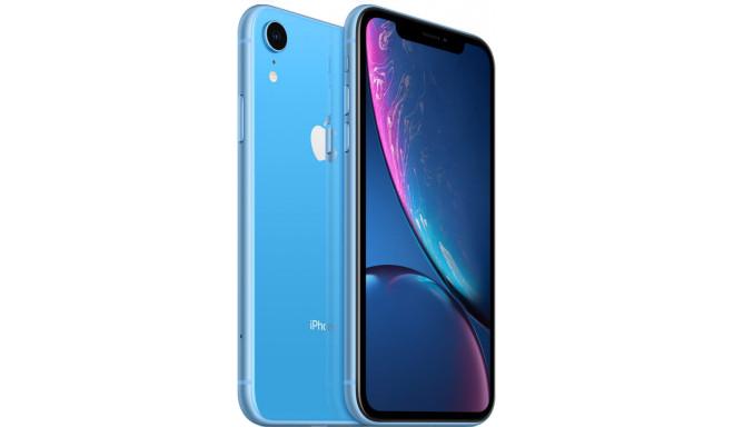 Apple iPhone XR 64GB, zils