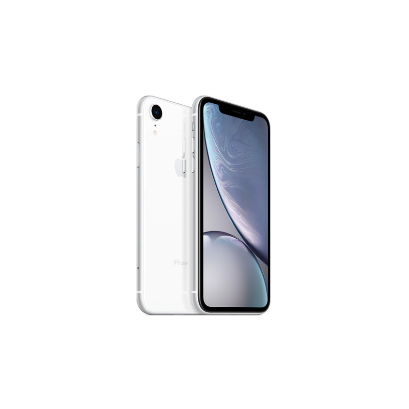 Apple iPhone XR 64GB, белый