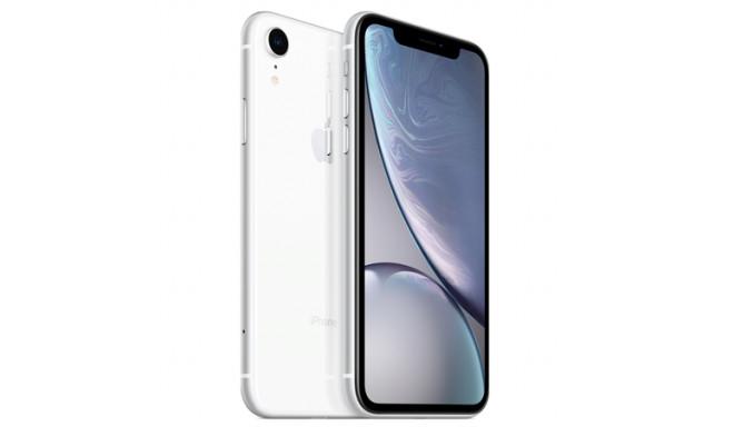 Apple iPhone XR 128GB, белый