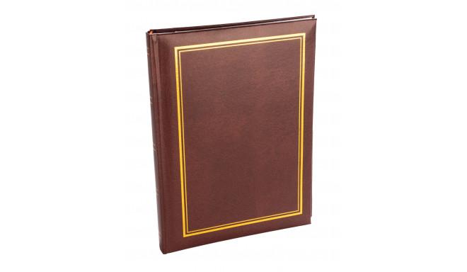 Album B 10x15/100M-2 Classic, pruun
