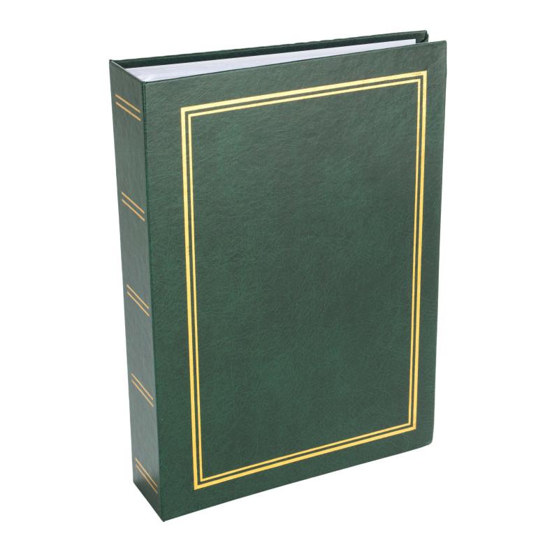 Album MM 10x15/200M Classic, roheline