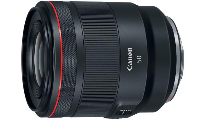 Canon RF 50mm f/1.2L USM objektiiv